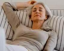 Как справиться с менопаузой