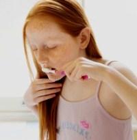 Питание ребенка и здоровье зубов