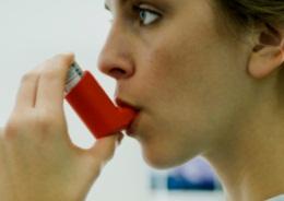 Депрессия и астма