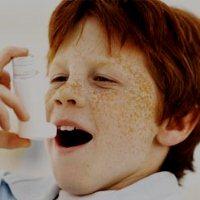 Почему детей с бронхиальной астмой чаще запугивают