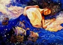 «Заснуть... быть может, видеть сны... какие?...»