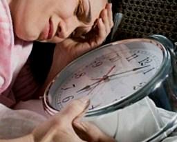 Просыпаетесь уставшим? На это есть причины (Часть 4)