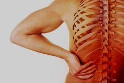 Вредные привычки, вызывающие боль в спине