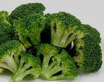Суперпища: брокколи