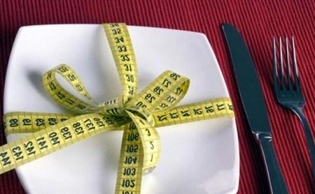 Экстремальные диеты