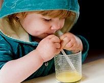 Фруктовый сок: хорошо ли это для детей?
