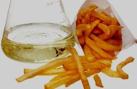 Простые причины, которые помогут отказаться от картофеля фри