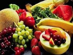 Продукты, которые помогут похудеть (Часть вторая)