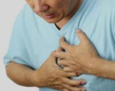 Острая боль в груди – не всегда сердечный приступ