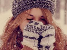 Предотвращение простуды и гриппа в зимние месяцы