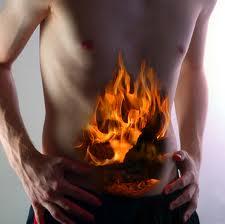 Как предотвратить возникновение изжоги