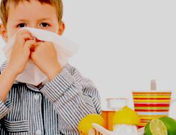 Народні методи  зміцнення імунітету у дитини (Частина 2)
