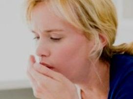 У вас хронический кашель? Это навсегда!