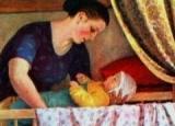 Колискова — оберіг дитинства
