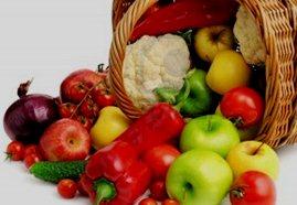 Продукты, которые помогут похудеть (Часть первая)