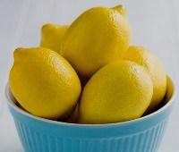 Чистота с лимоном