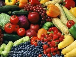 Летние плоды полезны для здоровья
