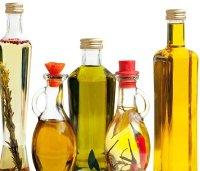 Самое-самое растительное масло