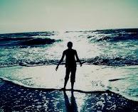 Выбираю море среди всех чудес
