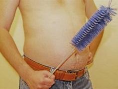 Как очищать кишечник