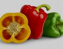 Суперпища: перец овощной