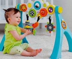 Воздействие свинца: как защитить ребенка