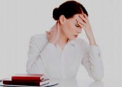 Тревожные признаки, что вы нездоровы