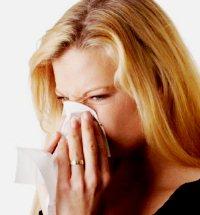 Как определить разницу между простудой и аллергией