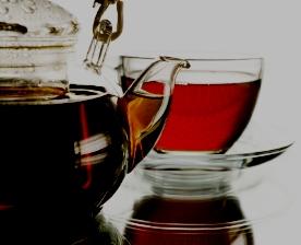 Если не чай, то что же?