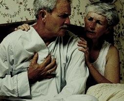 Почему болезни обостряются ночью? (Часть 3)