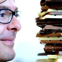 Фруктовый сок снизит содержание жиров в шоколаде