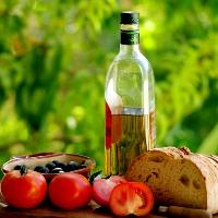 Средиземноморская диета помогает защитить кости от разрушения