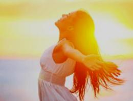 Положительное влияние солнца на здоровье