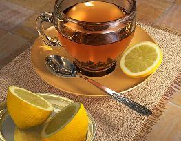 Що додати в чай? (Частина 1)