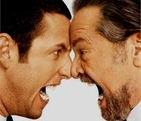 Управление гневом: вопросы и ответы