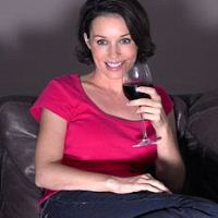 Хорошие новости для любителей выпить бокал вина в день!