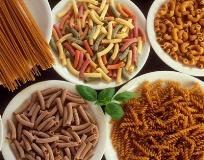 Здоровая ли еда паста из цельного зерна?