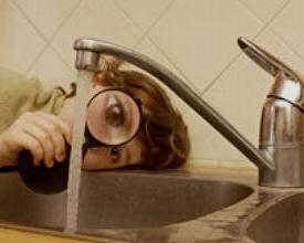 Что скрывается в водопроводной воде на самом деле