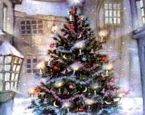 Рождественские сказки и были