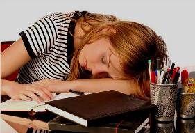 Просыпаетесь уставшим? На это есть причины (Часть 1)