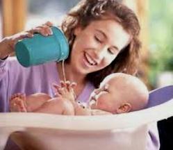 Як загартувати дитину (Частина 1)