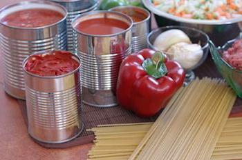 Химические вещества, содержащиеся в упаковках для продуктов, могут быть вредными для здоровья человека