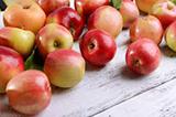 Кладовая витаминов под кожурой: яблоко