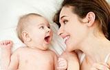 Здорова мати – здорове дитя