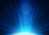 Синє світло може знижувати артеріальний тиск