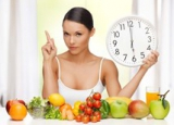 От диеты до нарушения менструального цикла — один шаг