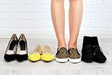 Безопасная и удобная обувь