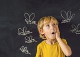 Інсектна алергія: комахи атакують!