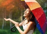 Эти весенние дожди...