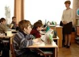 Школа, уроки... сколіоз
